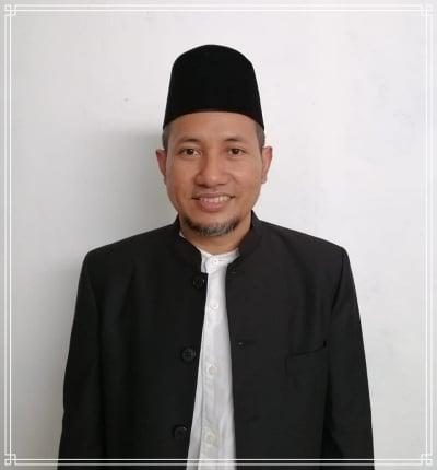 M Luthfi Hamidi